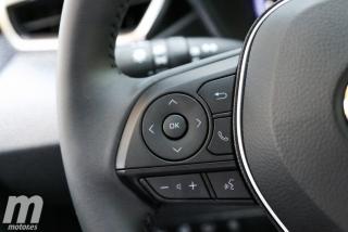 Presentación Toyota Corolla 2019 Foto 54