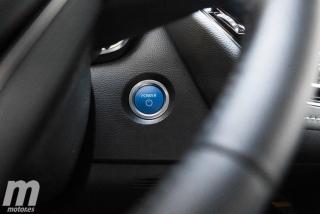 Presentación Toyota Corolla 2019 Foto 58