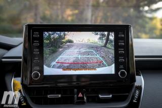 Presentación Toyota Corolla 2019 Foto 61