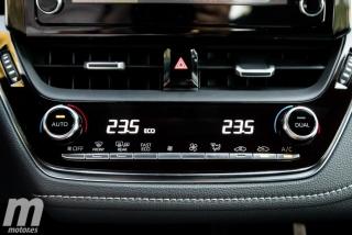 Presentación Toyota Corolla 2019 Foto 63