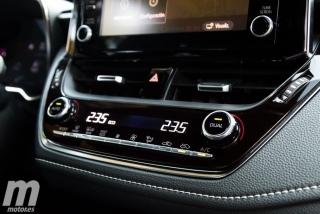 Presentación Toyota Corolla 2019 Foto 64