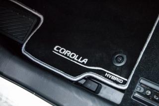 Presentación Toyota Corolla 2019 Foto 71