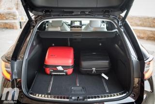 Presentación Toyota Corolla 2019 Foto 77