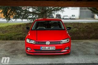 Presentación Volkswagen Polo 2018 - Foto 4