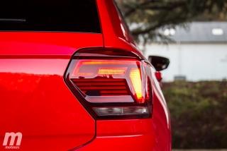 Presentación Volkswagen Polo 2018 Foto 14