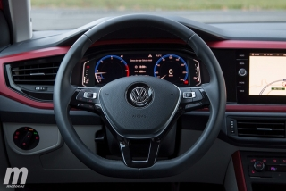 Presentación Volkswagen Polo 2018 Foto 22