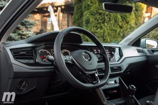 Presentación Volkswagen Polo 2018 Foto 26