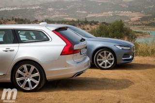 Presentación Volvo S90 y V90 - Foto 5