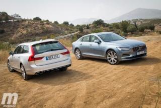 Presentación Volvo S90 y V90 - Foto 4