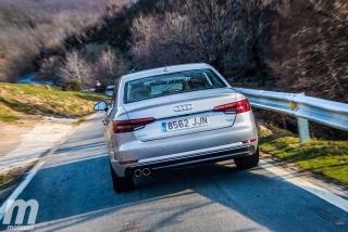 Foto 3 - Prueba Audi A4