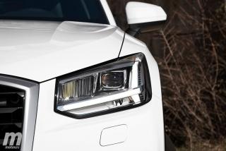 Prueba Audi Q2 - Foto 5