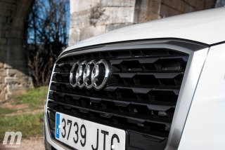 Prueba Audi Q2 - Foto 6
