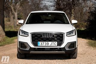 Prueba Audi Q2 - Miniatura 8