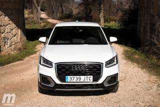 Prueba Audi Q2 - Miniatura 11