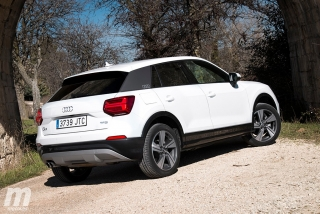 Prueba Audi Q2 - Miniatura 17