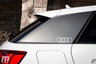 Prueba Audi Q2 - Miniatura 22