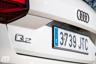 Prueba Audi Q2 - Miniatura 23