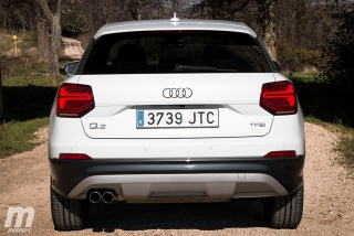 Prueba Audi Q2 - Miniatura 24