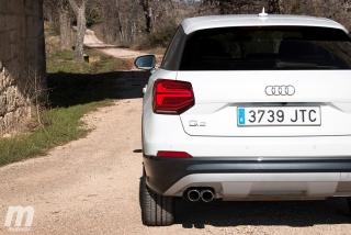 Prueba Audi Q2 - Miniatura 25