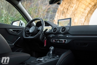 Prueba Audi Q2 - Miniatura 28