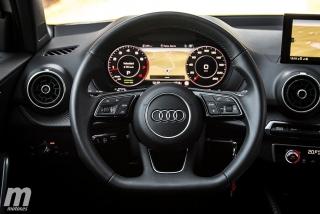 Prueba Audi Q2 - Miniatura 37