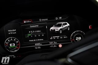 Prueba Audi Q2 - Miniatura 57