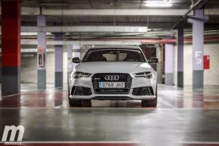 Foto 2 - Prueba Audi RS 6 Avant