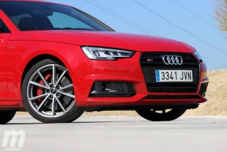 Fotos Audi S4 Berlina - Foto 3