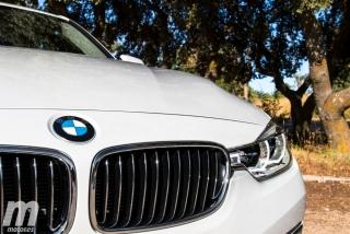 Prueba BMW Serie 3 Foto 5