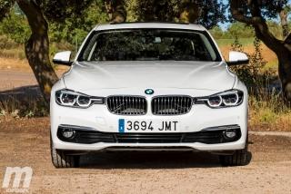 Prueba BMW Serie 3 Foto 6