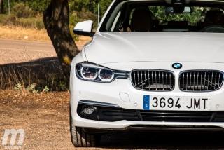Prueba BMW Serie 3 Foto 7