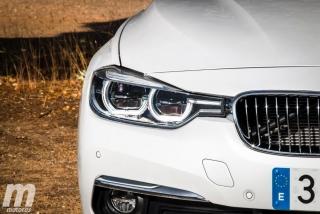 Prueba BMW Serie 3 Foto 9