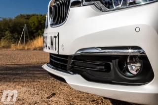 Prueba BMW Serie 3 Foto 10