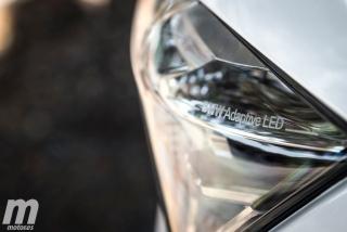 Prueba BMW Serie 3 Foto 11