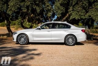 Prueba BMW Serie 3 Foto 15