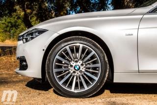 Prueba BMW Serie 3 Foto 16