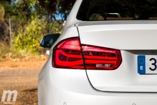 Prueba BMW Serie 3 Foto 23