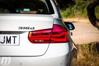 Prueba BMW Serie 3 Foto 24