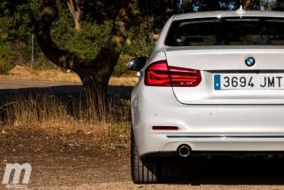 Prueba BMW Serie 3 Foto 27