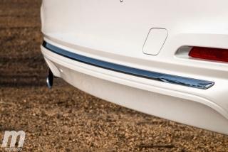 Prueba BMW Serie 3 Foto 28