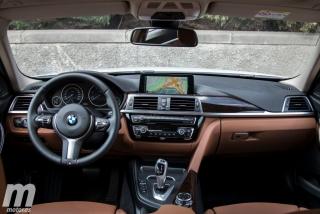 Prueba BMW Serie 3 Foto 30