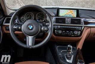 Prueba BMW Serie 3 Foto 31