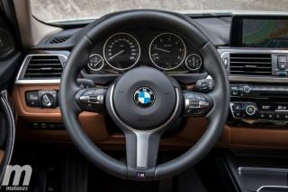 Prueba BMW Serie 3 Foto 32