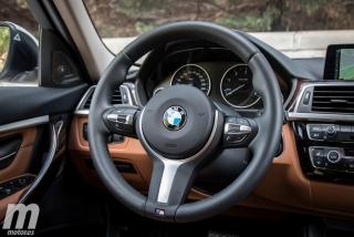Prueba BMW Serie 3 Foto 33