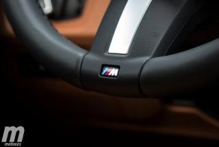 Prueba BMW Serie 3 Foto 34