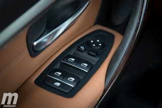 Prueba BMW Serie 3 Foto 43