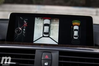 Prueba BMW Serie 3 Foto 47
