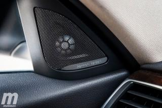Prueba BMW Serie 3 Foto 51