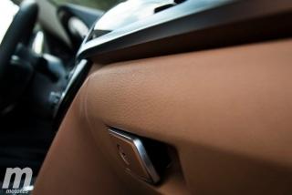 Prueba BMW Serie 3 Foto 53
