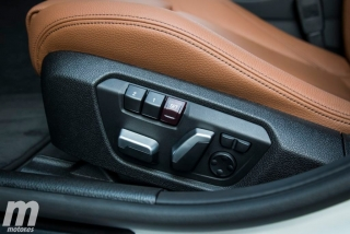 Prueba BMW Serie 3 Foto 55